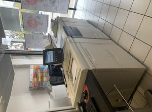 Xerox J75 Digital press