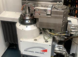 Michael  Deckel S20-E P01124043