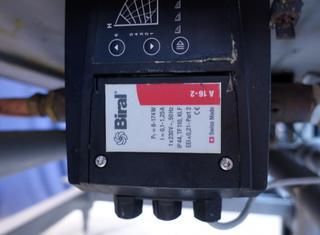 Hacos HSK250/3 P01124051