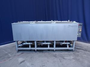 Máquina de producción de chocolate Hacos  HSK250/3
