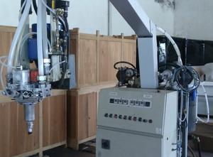 Robot usato Saip К 15/SE