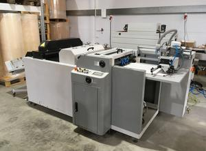 Machine pour le papier Komfi Fullmatic B2