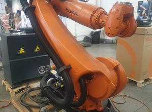 Industrialní robot KUKA KR210 R3100