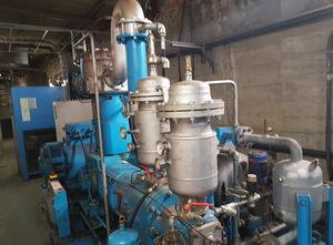 ATELIER FRANCOIS CE24 BSG Kompressor