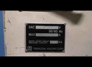 MAZAK NEW TURBO X48 CHAMPION P01124083