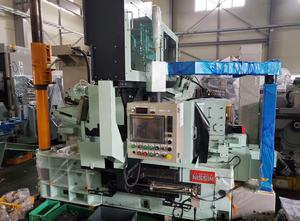 Rettifica senza centri NISSIN MACHINERY CO., LTD HI-GRIND4
