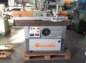 Casolin F90C Used spindle moulding machine