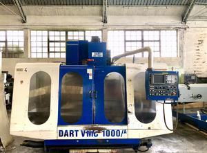 Pionowe centrum obróbcze DART VMC 1000 / A