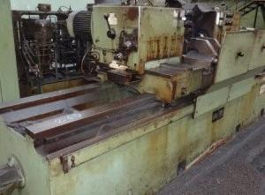 WMW FZWD 160/1600 milling machine
