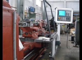 Skoda SRM 125/4000 CNC P01125036
