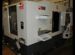 Haas EC 500 P01125037
