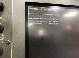 MAS Kovosvit MCV 1000 P01125060