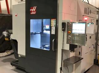 Haas UMC - 750 5 axis P01125072