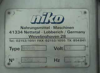 NIKO, Viessmann NIKO Viessmann P01125078