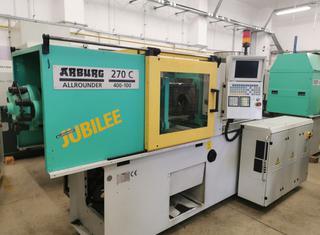 Arburg 270 C 400 - 100 P01125083