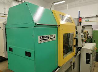 Arburg 320 K 700 - 250 P01125086