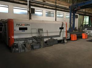 NUKON NF PRO 420 Laserschneidmaschine