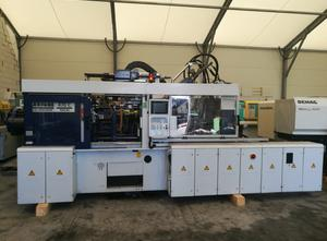 Arburg 470 C 1500 - 60/60/60 Injection moulding machine