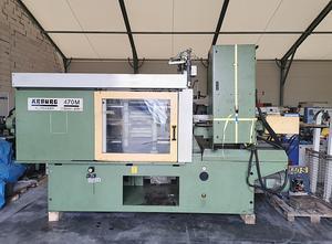 Arburg 470 M  2000 - 675 Injection moulding machine