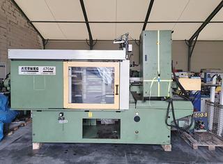 Arburg 470 M  2000 - 675 P01125092