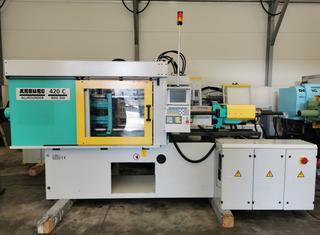 Arburg 420 C 1000 - 350 P01125095