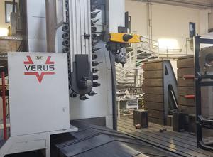 Mandrinadora CNC FPT Verus