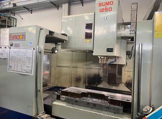Eumach Sumo 1250 P01126008