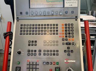 Hermle C 800 U P01126010