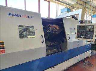 Daewoo PUMA 350 LM P01126018