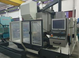 Gualdoni GV 800 Bearbeitungszentrum Vertikal