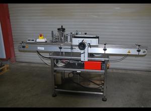 Avery ALX 710 Etikettiermaschine