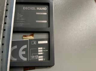 DMG DMU 70 EVO P01126029
