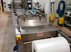 Meca FS 430 Thermoforming - Form, Fill and Seal Line
