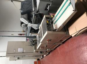 Bourg Booklet Maker saddle stitcher