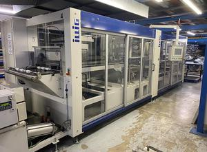 Illig RV 74b Thermoforming - Sheet Processing Machine