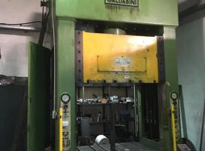 Galdabini 400ton Presse