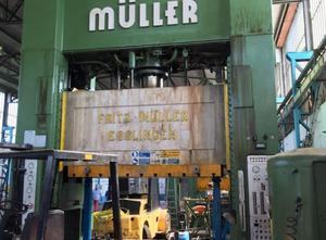 Müller 500ton Presse