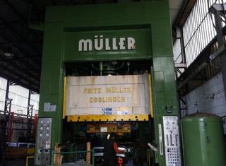 Müller 500ton P01126092