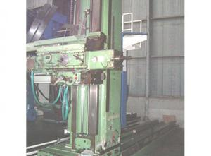 Soraluce SM 8000 CNC Plattenbohrwerk