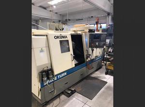 Okuma LB 300 M Drehmaschine CNC
