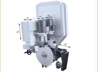 Vollmer CPF 650 P01126131