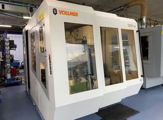 Vollmer QXD 400 P01126133