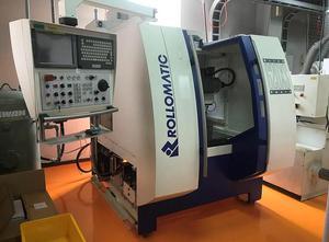 Rollomatic 620 XS Werkzeugschleifmaschine