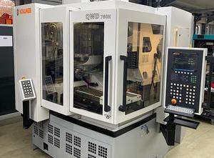 Vollmer QWD 760 H Wire cutting edm machine