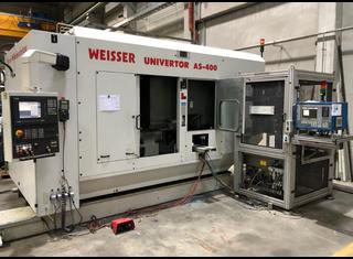 Weisser Univertor AS 400 P01126147