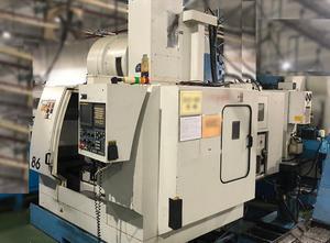 YCM MV86A CNC VERTICAL MACHINING CENTER