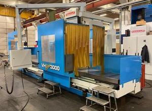 Anayak VH PLUS 3000 cnc horizontal milling machine