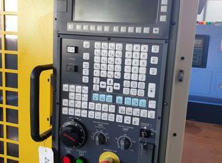 Fanuc ALPHA D21 MiB5 P01127021