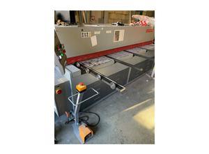 Easycut MS-C 2504 CNC Schere
