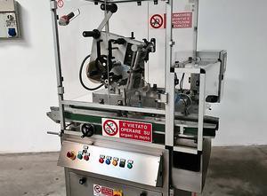 NIMA ERRE.TI Mod. RALLY LS 100 - Labeler machine used